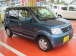 三菱 EKワゴン 静岡県中古車情報