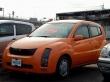 大分県のトヨタ WILL VI 中古車