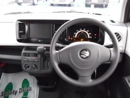 スズキ MRワゴン  L 未使用車 純正エアロ アイドリングストップ エネチャージ スマートキー 3枚目