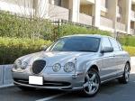 ジャガー S-タイプ 東京都中古車情報