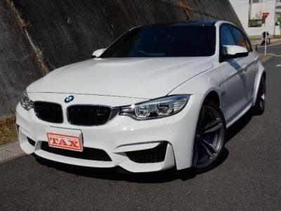 BMW Mシリーズ  M3 M−DCTドライブロジック 1枚目