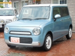 スズキ アルトラパン 神奈川県中古車情報