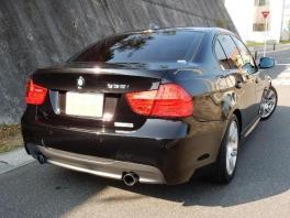 BMW その他  335i Mスポーツパッケージ 2枚目
