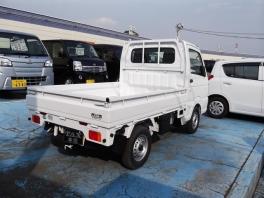 スズキ キャリイ トラック  KC 4WD エアコン パワステ 5速マニュアル 未使用車 2枚目