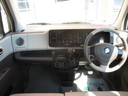 スズキ MRワゴン  LS 4WD 純正CDコンポ バックカメラ 3枚目