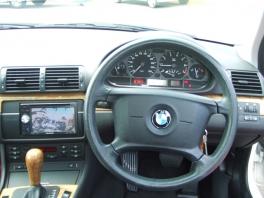 BMW その他  318I ハイライン ★黒革シート★ 4枚目