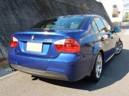 BMW その他  320i Mスポーツパッケージ 2枚目
