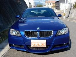 BMW その他  320i Mスポーツパッケージ 3枚目