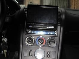BMW Z3  2.0 内部