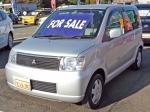三菱 EKワゴン 福岡県中古車情報
