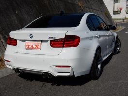 BMW Mシリーズ  M3 M−DCTドライブロジック 2枚目
