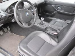 BMW Z3  2.0 後方