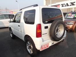 スズキ ジムニー  4WD XC 4枚目