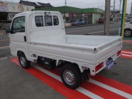 ホンダ アクティ トラック  SDX4WD 前方