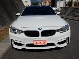 BMW Mシリーズ  M3 M−DCTドライブロジック 3枚目