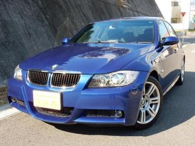 BMW その他  320i Mスポーツパッケージ 1枚目