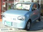 スズキ アルト 佐賀県中古車情報