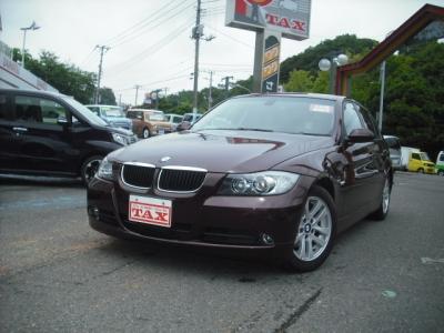 BMW その他  320i ハイラインパッケ−ジ 純正DVDナビ  1枚目