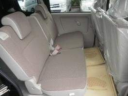 スズキ エブリイ  660 JOIN 届出済未使用車 両面スライドドア エアコン パワステ CD 3枚目