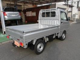 スズキ キャリイ トラック  KCエアコン・パワステ 5AGS ABS 4枚目