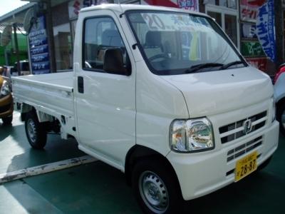 ホンダ アクティ トラック  SDX4WD 全体