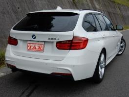 BMW その他  320dツーリング Mスポーツ 2枚目