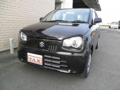 スズキ アルト  660 L ・新車・CD・キーレス・各色対応シマス ブラウン 1枚目