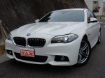 BMW 5シリーズ 大阪府中古車情報