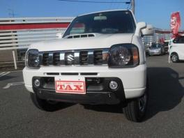 スズキ ジムニー  660 ランドベンチャー 4WD 特別仕様車 オートマ車 パールホワイト 2枚目