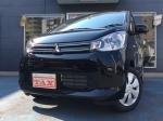 三菱 EKワゴン 神奈川県中古車情報