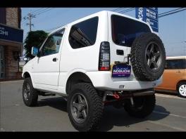 スズキ ジムニー  XG 4WD 3枚目