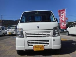 スズキ キャリイ トラック  KCエアコン・パワステ 4WD デフロック 2枚目