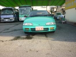いすゞ ジェミニ  OZ 2枚目