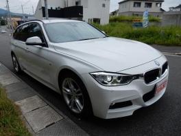 BMW その他  320dツーリング Mスポーツ 4枚目