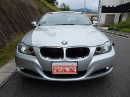 BMW その他  320i ハイラインPKG 3枚目