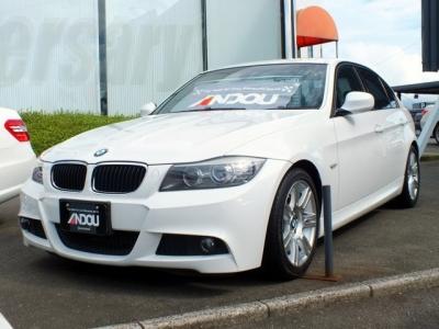 BMW その他  320i Mスポーツパッケージ  ホワイト 1枚目