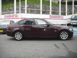 BMW その他  320i ハイラインパッケ−ジ 純正DVDナビ  2枚目