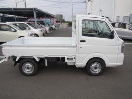 スズキ キャリイ トラック  KC 4WD AC PS MT 9km 白 費用込92.9万円 4枚目