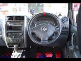 スズキ ジムニー  XG 4WD 2枚目