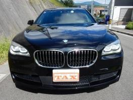 BMW 7シリーズ  750Li Mスポーツパッケージ 3枚目