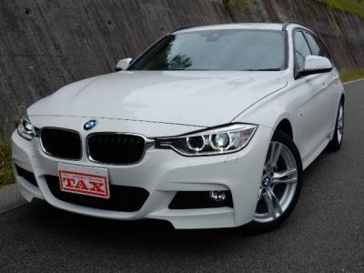 BMW その他  320dツーリング Mスポーツ 1枚目