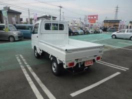 スズキ キャリイ トラック  KC エアコンパワステ 4WD 2枚目