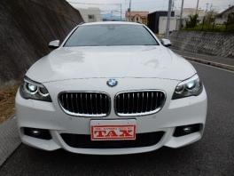 BMW 5シリーズ  523dツーリング Mスポーツ 3枚目