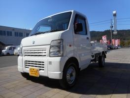 スズキ キャリイ トラック  KCエアコン・パワステ 4WD デフロック 3枚目