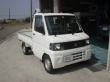 和歌山県の三菱 ミニキャブ トラック 中古車