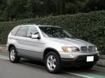 BMW X5 東京都中古車情報