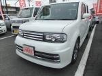日産 キューブ 福岡県中古車情報