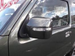 スズキ ジムニー  660 ランドベンチャー 4WD 未使用車 グリーンメタリック 4枚目