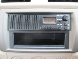 スズキ アルト  VP 2WD キーレス ラジオ 4枚目