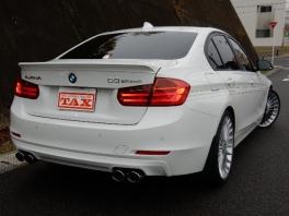 BMWアルピナ その他  D3 ビターボ リムジン 右H OP20AW フルセグTV 1オナ 2枚目